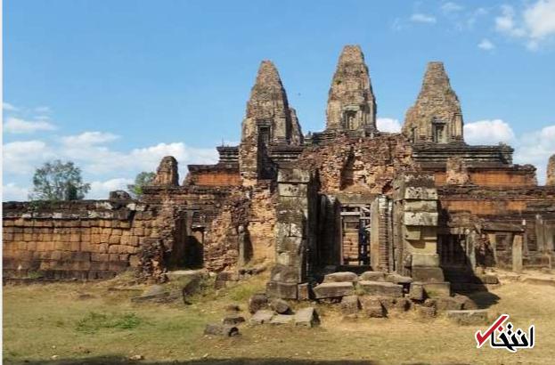 محل دقیق شهر گمشده و باستانی کامبوج مشخص شد