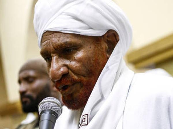 ماجرای ارتباط نخست وزیر برکنارشده سودان با ایران چه بود؟