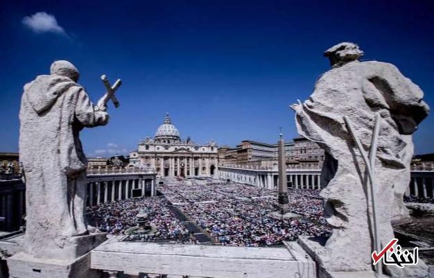 با مالکان بزرگ ترین زمین های جهان آشنا شوید / از جف بزوس تا کلیسای کاتولیک!