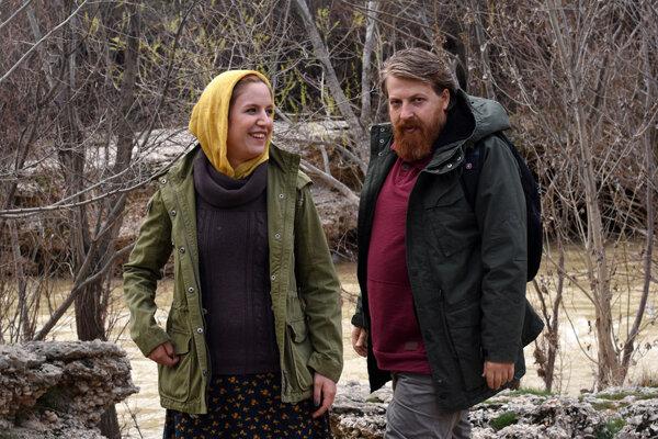 «رضا» برنده جایزه بهترین فیلم جشنواره آسیایی بارسلون