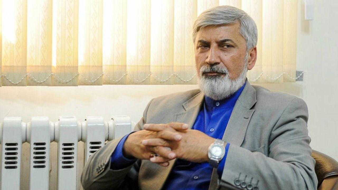 هچ تصمیمی برای عدم شرکت حداد عادل در انتخابات مجلس گرفته نشده /