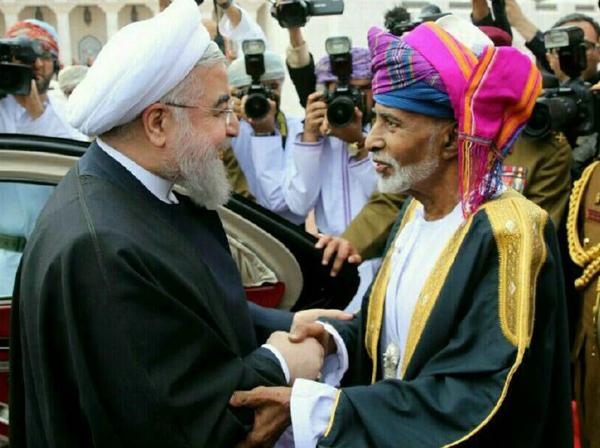 تلاش دوباره عمان برای میانجیگری میان ایران و دولت های عربی خلیج فارس / العرب: عمان با هماهنگی کامل با ایران گام بر می دارد