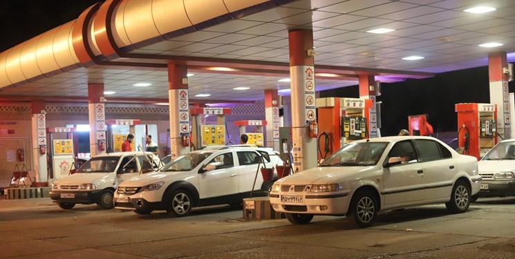 فارس: اعتراضات بنزینی در چند شهر کشور