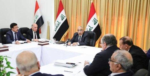 زلزله سیاسی در کابینه دولت عراق؛ نیمی از وزرا تغییر کنند
