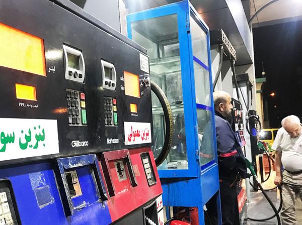 با توجه به تاکیدات رهبری، طرح ۳ فوریتی «لغو افزایش قیمت بنزین» و طرح ۲ فوریتی بنزین تک نرخی از دستور کار خارج شد
