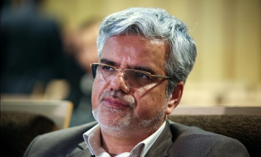 محمود صادقی از نمایندگی مجلس استعفا داد / جمعآوری امضا برای استیضاح لاریجانی