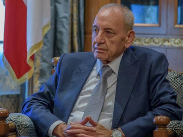 ماجرای دعوت نبیه بری، رئیس جنبش امل از خاتمی برای سفر به لبنان در سال ۱۳۸۰