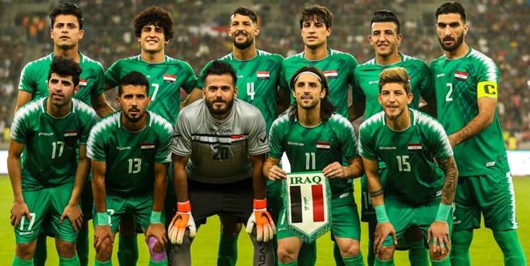 انتخابی جام جهانی 2022|تساوی عراق و بحرین به سود شاگردان ویلموتس