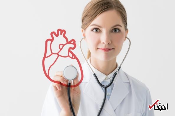 مهمترین علائم حمله قلبی که زنان باید مورد توجه قرار دهند