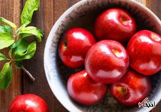 مقرون به صرفه ترین میوه جهان رونمایی شد / معرفی سیب جدیدی که تا 1 سال در یخچال سالم می ماند!