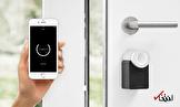 قفل هوشمندی که امنیت خانه را تضمین می کند / از اپلیکیشن اختصصی تا قابلیت کنترل از راه دور