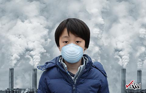 آلودگی هوا می تواند به همه اعضای بدن آسیب برساند