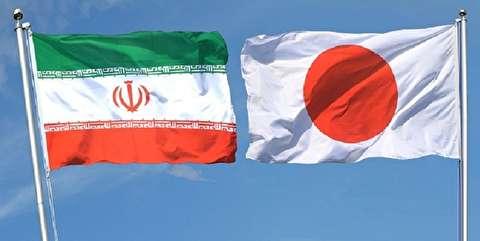 ژاپن: اعزام نیروی نظامی به خاورمیانه را به ایران اطلاع دادیم