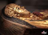 کشف خالکوبی های متعلق به 1 هزار سال پیش از میلاد مسیح روی بدن مومیایی های مصری