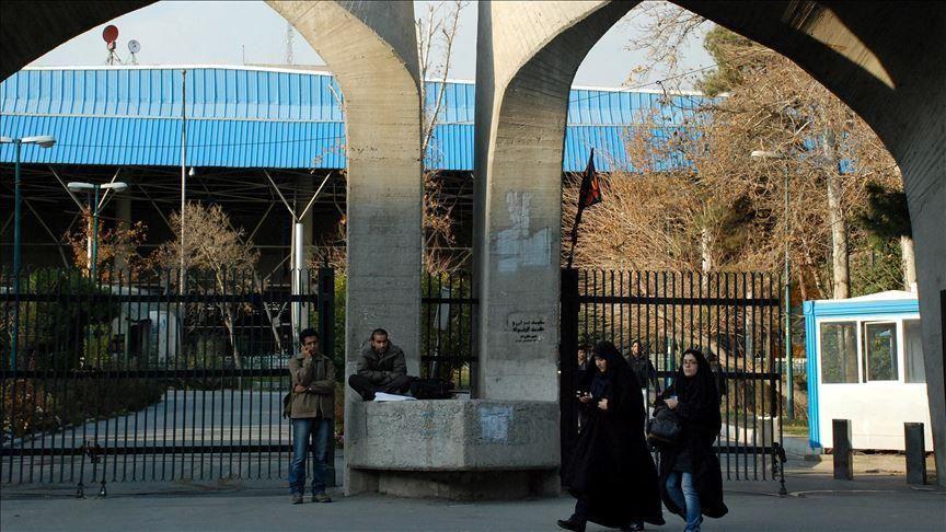 رییس دانشگاه علم و فرهنگ: کل دانشجویان بازداشت شده 36 نفر بوده اند/ آزادی 5 دانشجوی دیگر تا آخر هفته