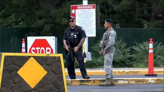 تیراندازی در پایگاه «پرل هاربر» هاوایی / یک ملوان ۲ غیرنظامی را کشت / این فرد در نهایت به خودش هم شلیک کرد