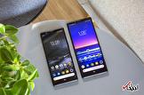 سونی گوشی های «اکسپریا 1» و «اکسپریا 5» را به اندروید 10 به روزرسانی کرد