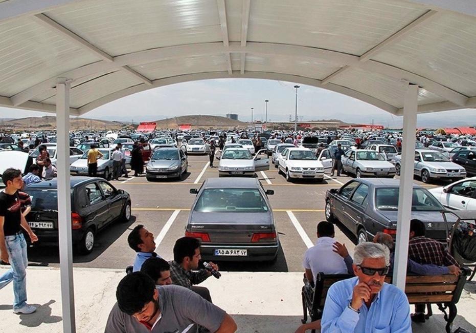 قیمت خودرو، امروز  ۹۸/۰۹/۱۷| پژو ۲۰۶ تیپدو  ۹۶ میلیون تومان / پراید ۵۴ میلیون تومان شد