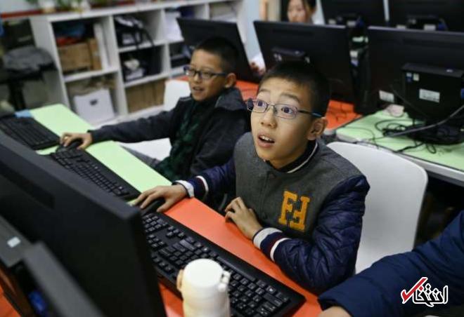 ارتش تازه نفس سایبری چین در راه است / کودکان چینی از 3 سالگی کدنویسی می آموزند