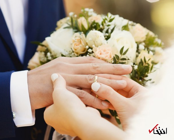 ازدواج زوج گیمر در ارتفاع 37 هزار پایی