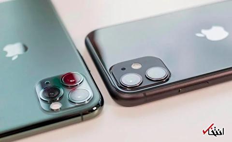 اپل از پنل های «OLED» سامسونگدر آیفون پرو 2020 استفاده می کند؟
