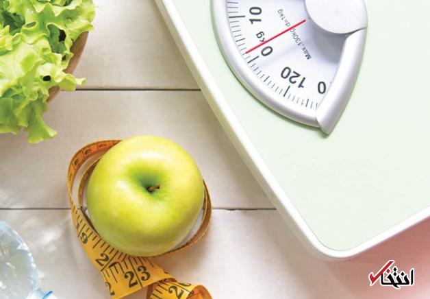 3 نکته طلایی برای کاهش وزن