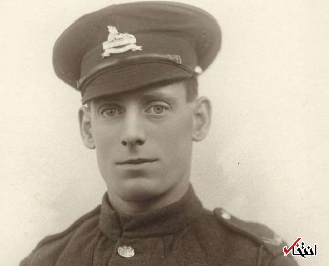 حراج 2 مدال قهرمان جنگ جهانی اول در لندن