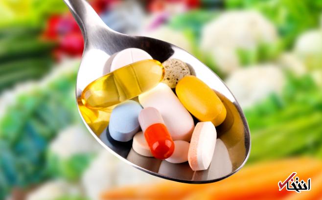 3 ویتامین که کمک می کنند بهتر بخوابید
