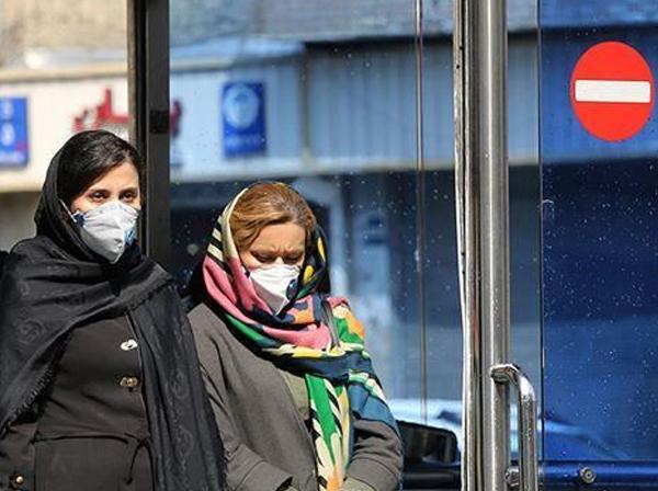 مجموع فوتی های کرونا در ایران به ۱۴۳۳ نفر رسید / شمار مبتلایان ۱۹۶۴۴ نفر