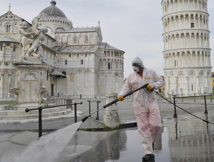 درسهایی که میتوان از پاسخ ایتالیا به شیوع کرونا گرفت