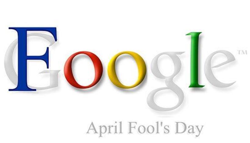 گوگل: به خاطر کرونا،امسال «دروغ آوریل» نداریم