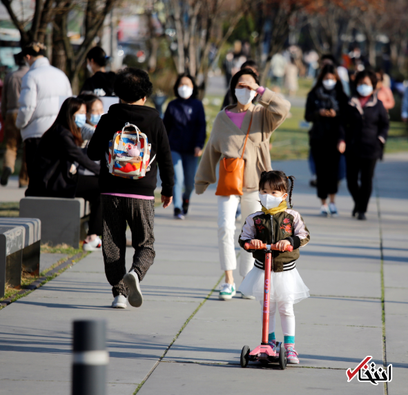 دادههای جالب توجه گوگل از ۱۳۱ کشور: آسیاییها کمتر از غربیها قرنطینه خانگی را رعایت میکنند