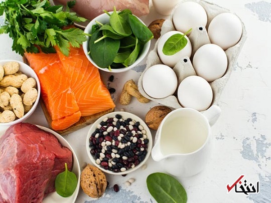 مصرف این ۵ ماده غذایی در دوران همه گیری کرونا الزامی است