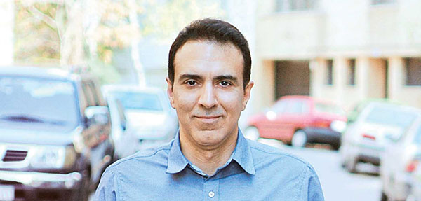 مزدک میرزایی: دلایل رفتنم از ایران، همان دلایلی است که رضا جاودانی و جواد خیابانی گفتند