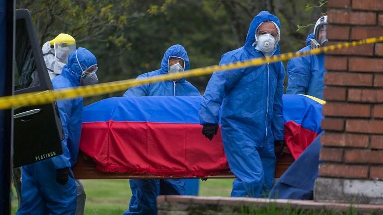 سازمان جهانی بهداشت: قدرت کشندگی کرونا ۱۰ برابر آنفلونزای اچ۱ ان۱ است