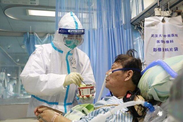 چین: اشتباه کردیم اما مخفیکاری نه / شمار تلفات کرونا در ووهان، هزار نفر بیشتر است