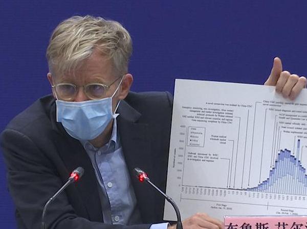 مشاور سازمان جهانی بهداشت: کرونا به این زودیها نمیرود / چین خود را برای موج دوم بازگشت کرونا آماده میکند