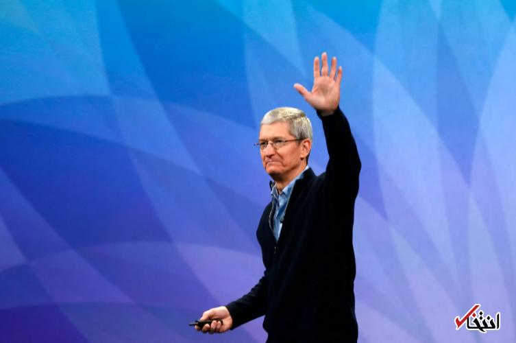 شرکت اپل ۹ میلیون ماسک برای مبارزه (fight) با عالم گیری کرونا اهدا میکند