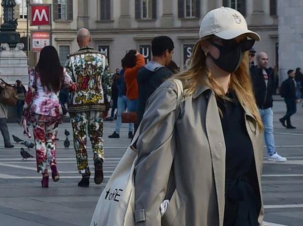 چرا آمار مرگ و میر کرونا در ایتالیا تا این حد بالا است؟