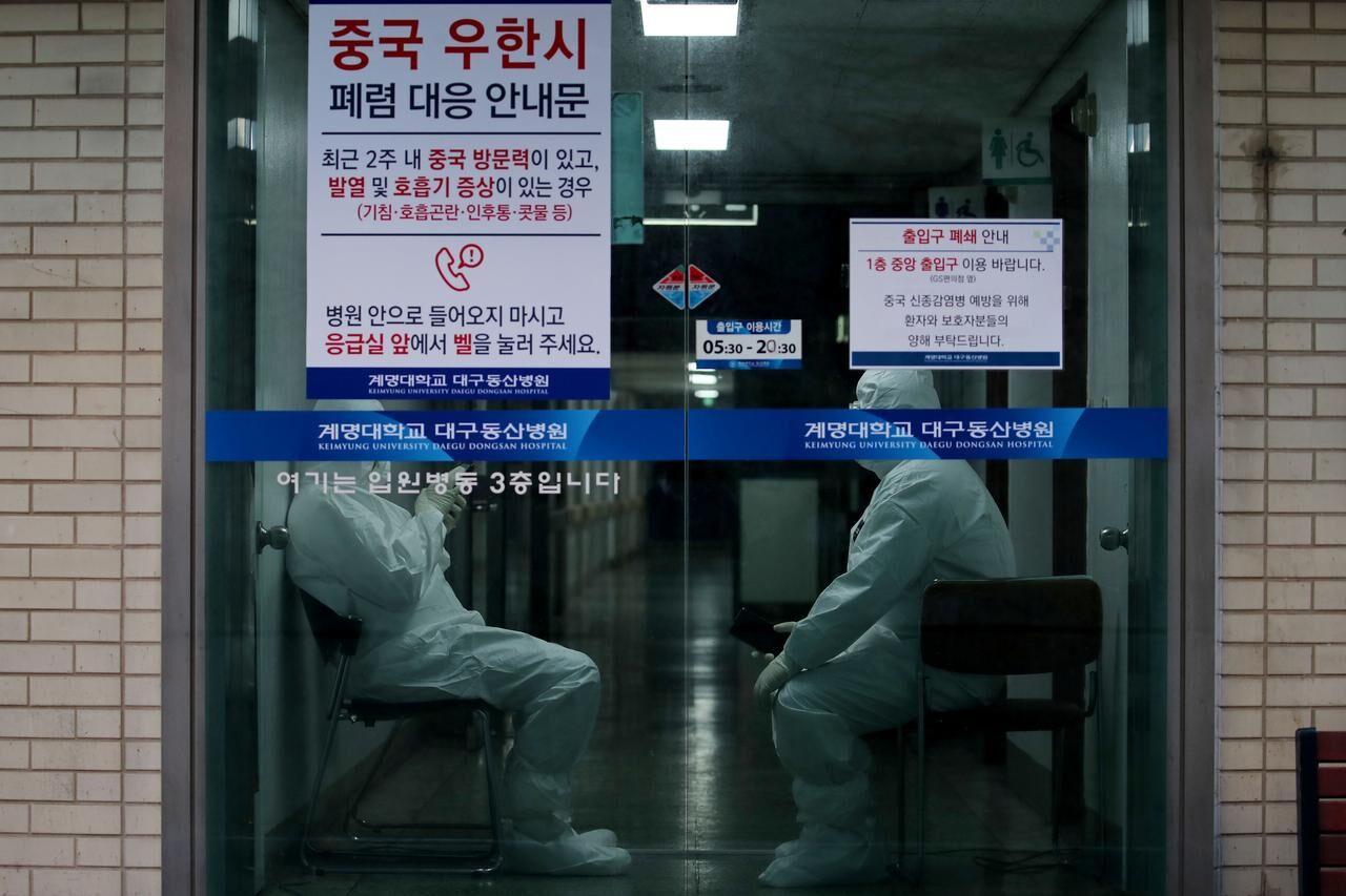 محققان کره جنوبی: از دست دادن حس بویایی و چشایی از علایم کرونا است