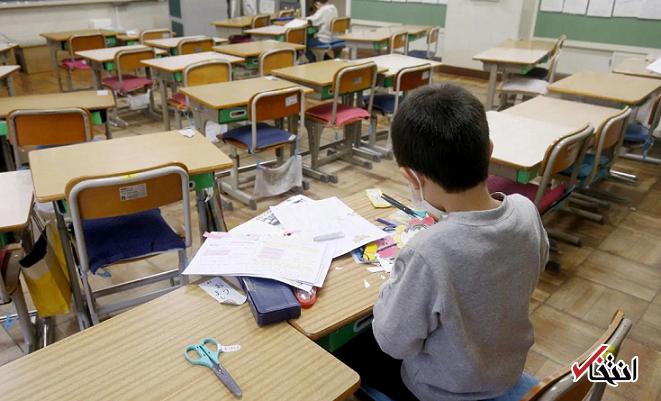 چه اتفاقی میافتد اگر مدارس برای روزها، هفتهها یا حتی ماهها تعطیل شوند؟