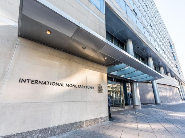 با بخش قابل توجهی از درخواست وام ۵ میلیارد دلاری ایران از صندوق بین المللی پول موافقت شده