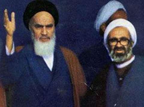 روزی که امام خمینی با استعفای آیتالله منتظری موافقت کردند