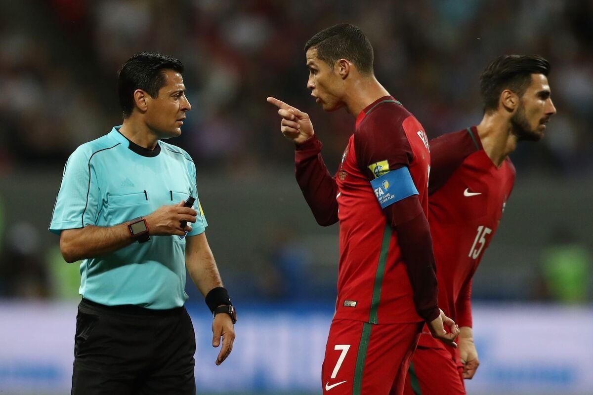 فیفا «فغانی» را برای داوری در جام باشگاههای جهان انتخاب نکرد