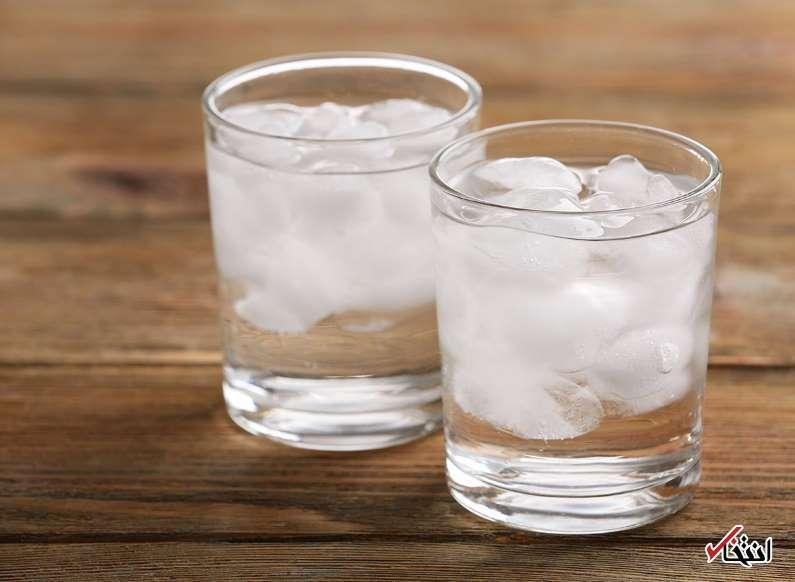 آب سرد