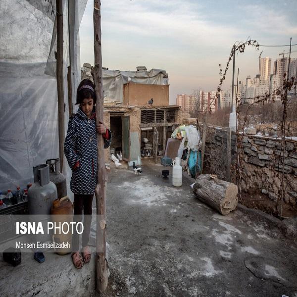 تصاویر: در حاشیه؛ پشت هیچستان