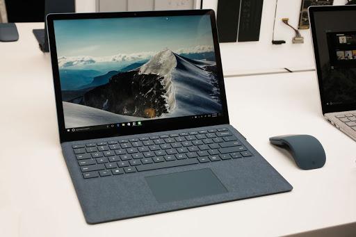 قیمت انواع لپ تاپ، امروز ۱۷ دی ۹۹