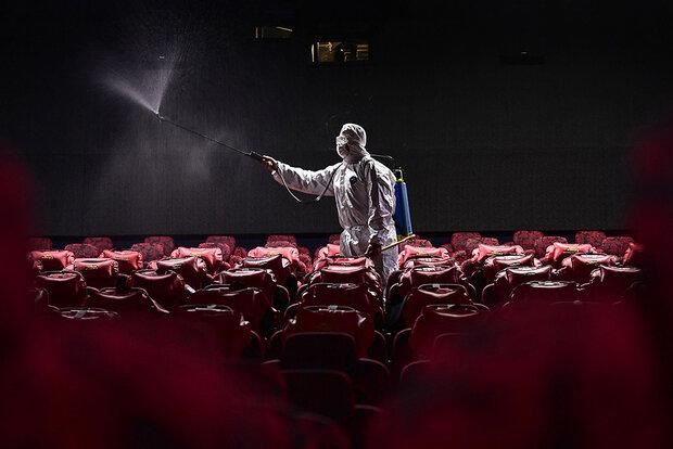 احتمال به محاق رفتن سینماها در ژاپن