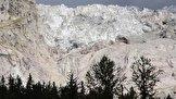 ۵ کوهنورد مفقود شده در زرین کوه زنده پیدا شدند