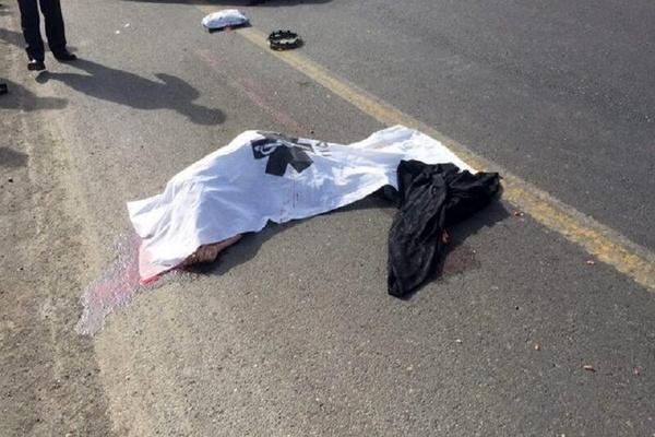 حادثه رانندگی در آبادان به مرگ سه نفر منجر شد
